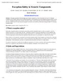 蓦然回首:C++历史上的五组五魁首,第二组:永远最重要的五篇非书籍文章 - Googol - 天地不仁,以万物为Googol!